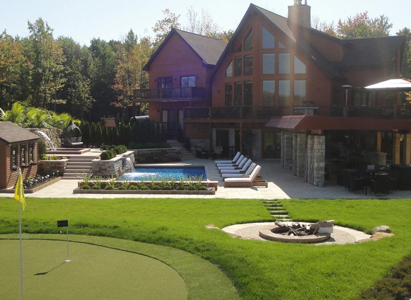 Am nagement paysager de terrasses et patios par paysagiste for Cours de paysagiste gratuit