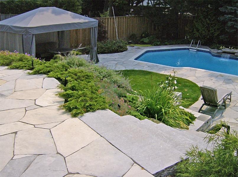 am nagement paysager de terrasses et patios par paysagiste professionnel design ext rieur de. Black Bedroom Furniture Sets. Home Design Ideas